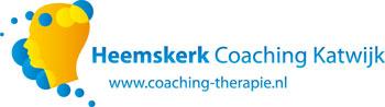 Coaching-therapie – Heemskerk Coaching Katwijk Logo